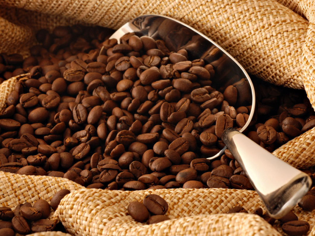 We sell some of the best coffee beans available